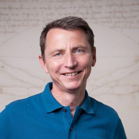 Christian Mettin | Zahntechniker
