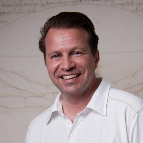 Frank Altmann - Selbständiger Zahntechniker und Geschäftsführer des Dentallabor Altmann