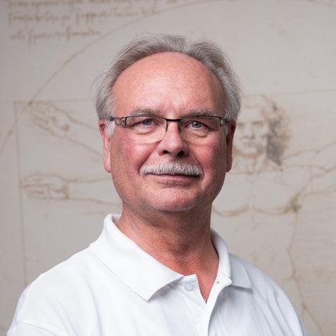 Wolfgang Grams | Bote/Kurierfahrer