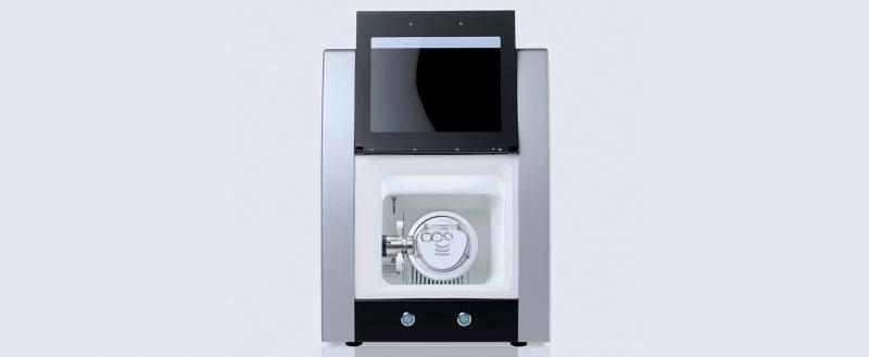 Ceramill Fräsmaschine { Dentallabor Altmann Gehrden