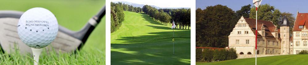Traumhafte Grünanlagen für die Golferherzen unter den Fortbildungsteilnehmern