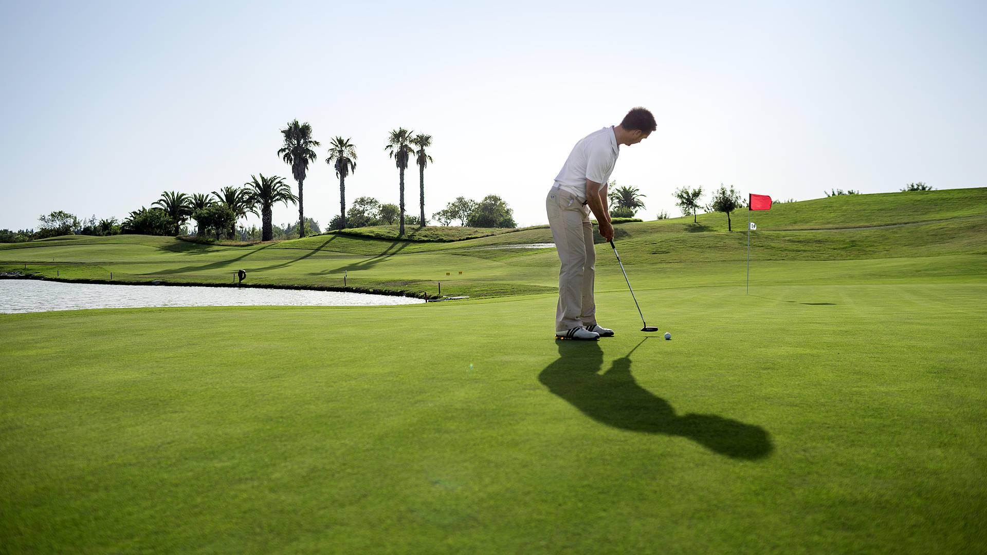 Golfen und Weiterbilden im Robinson Club Quinta Da Ria in Portugal